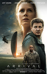 Arrival preview