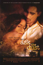 Ask the Dust preview