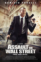 Assault on Wall Street preview
