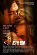 Asylum preview