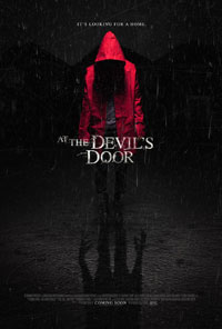 At the Devil's Door preview