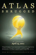 Atlas Shrugged Part I movie poster