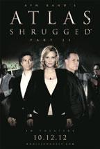 Atlas Shrugged II: The Strike movie poster