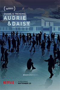 Audrie & Daisy preview