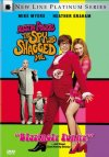 Austin Powers: The Spy Who Shagged Me movie poster