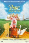 Babe: Pig in the City preview