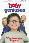 Baby Geniuses movie poster