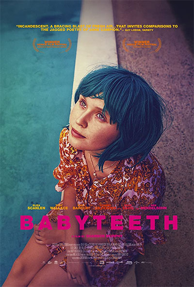 Babyteeth movie poster