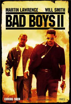 Bad Boys II preview