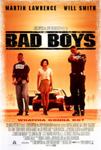 Bad Boys preview