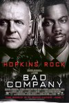 Bad Company movie poster