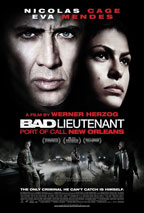 Bad Lieutenant: Port of Call New Orleans preview