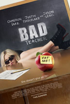 Bad Teacher preview