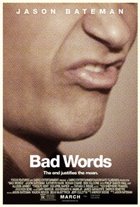 Bad Words preview