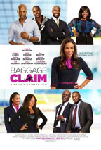 Baggage Claim preview