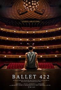 Ballet 422 preview
