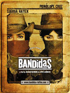 Bandidas movie poster