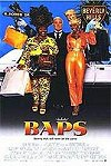 B.A.P.S. movie poster