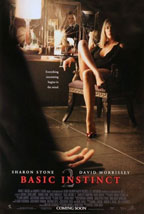 Basic Instinct 2: Risk Addiction movie poster