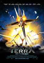 Battle for Terra preview