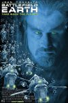 Battlefield Earth movie poster