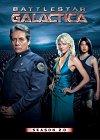 Battlestar Galactica: Season 2.0 movie poster