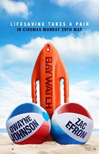 Baywatch preview