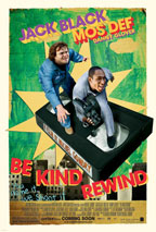 Be Kind Rewind preview