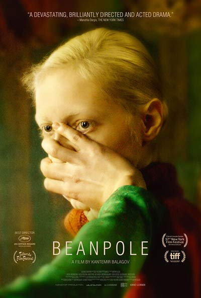 Beanpole movie poster