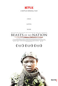 Beasts of No Nation preview
