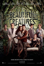 Beautiful Creatures preview