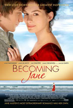 Becoming Jane preview
