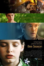 Bee Season movie poster
