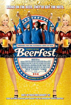 Beerfest movie poster