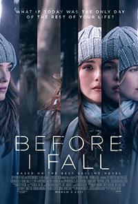 Before I Fall preview