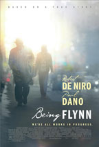 Being Flynn preview