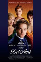 Bel Ami preview