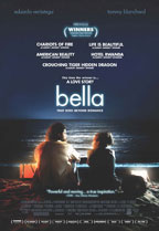 Bella movie poster