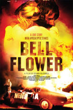 Bellflower movie poster