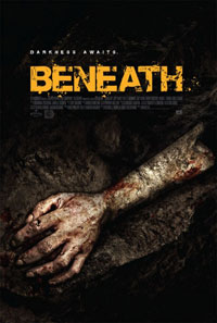 Beneath preview