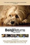 Benji: Off the Leash! movie poster