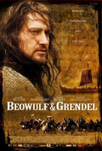Beowulf & Grendel preview