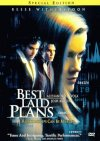 Best Laid Plans movie poster