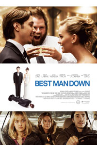 Best Man Down movie poster