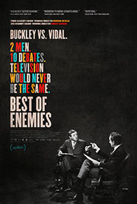 Best of Enemies preview