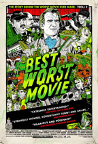 Best Worst Movie movie poster