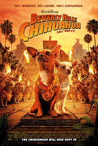 Beverly Hills Chihuahua preview