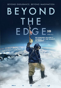 Beyond the Edge preview