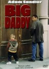 Big Daddy movie poster