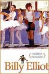 Billy Elliot movie poster